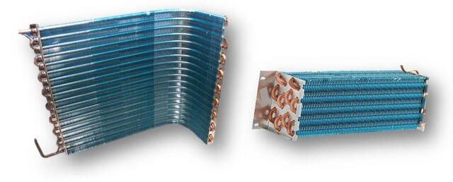 finned-tube heat exchanger